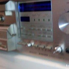 Vintage: PIONEER DECK RECORD/PLAY CT F900. Lote 154437406