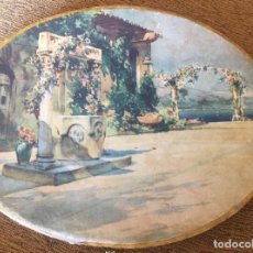 Vintage: CAJA VINTAGE. Lote 154467666