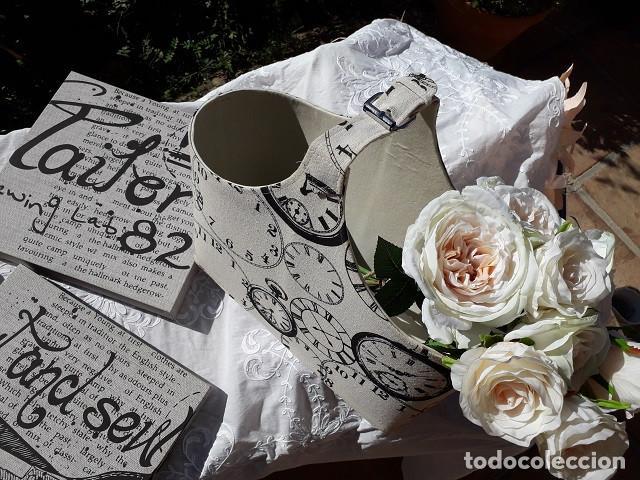 Vintage: revistero - Foto 3 - 154857530