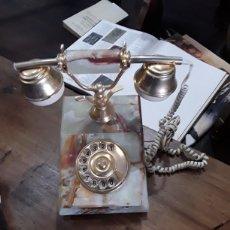 Vintage: TELEFONO FUNCIONANDO. Lote 154971485