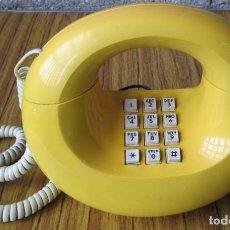 Vintage: TELEFONO - PROBÉ HACE TIEMPO Y FUNCIONABA AHORA NO TENGO DONDE PROBARLOS . Lote 155100318