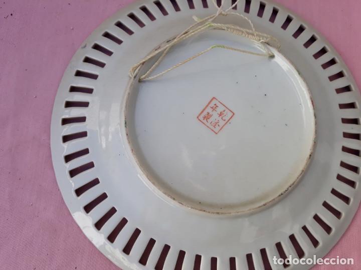 Vintage: plato oriental - Foto 2 - 156585774