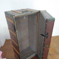 Vintage: BAUL AÑOS 40 . Lote 156692842