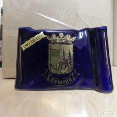 Vintage: RECUERDO DE ZAMORA. TÍPICO RECUERDO / SOUVENIR. Lote 158154150