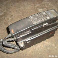 Vintage: TELEFONO DE LOS PRIMERO . DE COCHE MARCA ASCOM VINTAGE. Lote 158257978