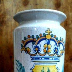 Vintage: BOTÁMEN DE FARMACIA.. Lote 158611988