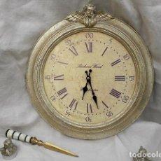 Vintage: RELOJ DE PARED. Lote 158742958