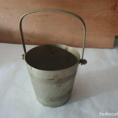 Vintage: COCTELERA MINI ALPACA. Lote 159200026