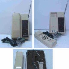 Vintage: TELÉFONO INALÁMBRICO HEYPHONE KL-900. Lote 159552638