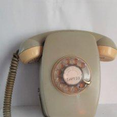 Vintage: TELÉFONO DE PARED. Lote 159799070