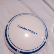 Vintage: ROBOT PARA EL SUELO MUY SENCILLO. Lote 160192502