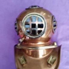 Vintage - CASCO BUZO - 160250230