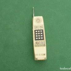 Vintage: ANTIGUO TELÉFONO INALÁMBRICO CTS-708, MADE IN JAPAN. Lote 160814426
