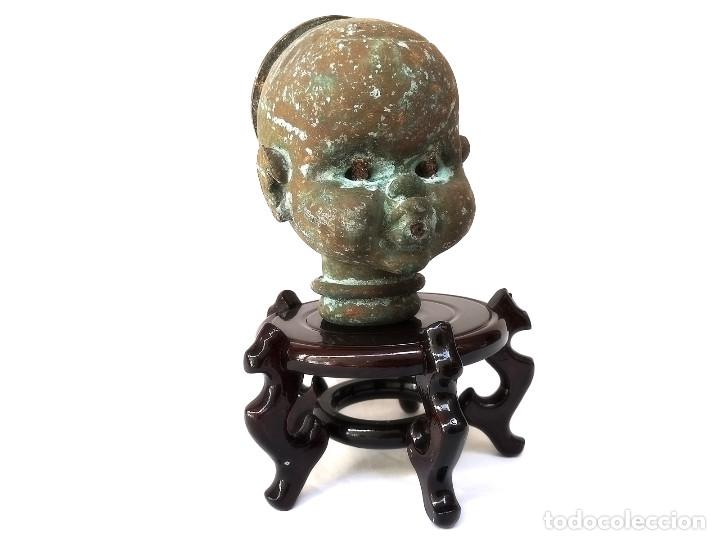Vintage: Peana china lacada - Foto 5 - 160971318