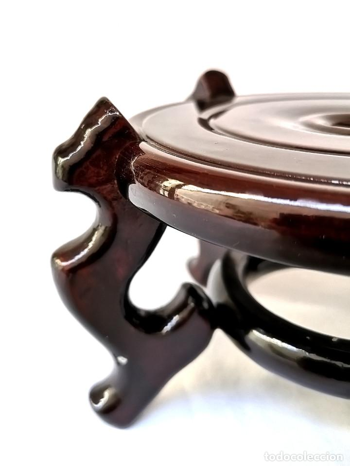 Vintage: Peana china lacada - Foto 7 - 160971318