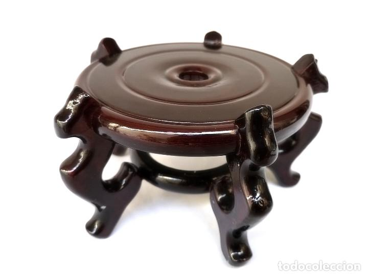 Vintage: Peana china lacada - Foto 8 - 160971318