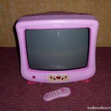 Vintage: TELEVISOR EN FUNCIONAMIENTO.. Lote 160977710