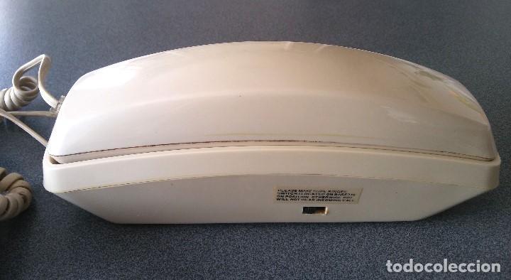 Vintage: Telefono Góndola Starphone teclado - Foto 3 - 161211478