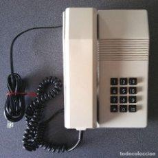 Vintage: TELÉFONO BLANCO TEIDE. Lote 161215310