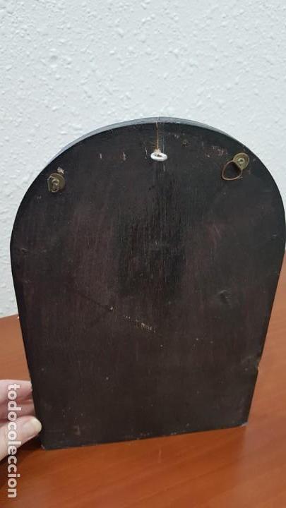 Vintage: CUELGA LLAVES (COLGADOR) ANTIGUO. DECORACIÓN. VINTAGE - Foto 2 - 162492902
