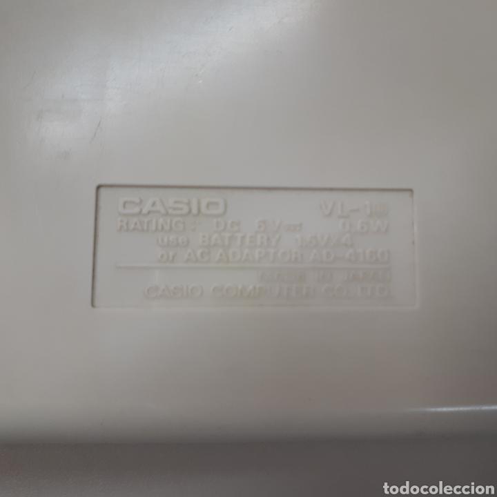 Vintage: Casio vl-tone - Foto 5 - 162588960