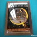 Vintage: ESPEJO VOGUE. Lote 164772434