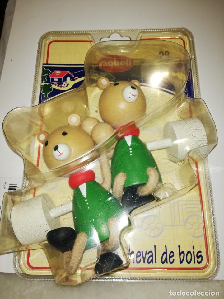 ADORNO BARRA CORTINA INFANTIL. (Vintage - Varios)