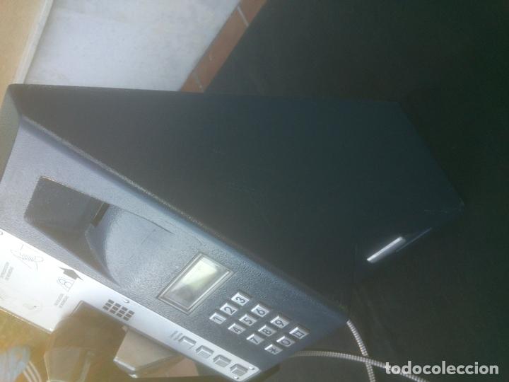 Vintage: ANTIGUO Y ORIGINAL TELEFONO PUBLICO ESPAÑOL DE MONEDAS - Foto 9 - 166815102