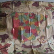 Vintage: MANTEL HULE ESPAÑA . Lote 167833032