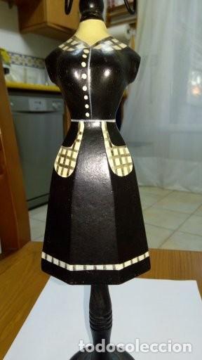 Vintage: maniqui-es , expositor-es , ver fotos , se admiten ofertas - Foto 2 - 167834364