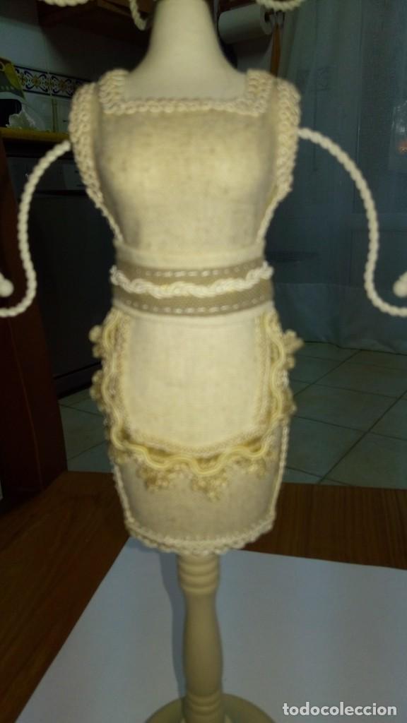 Vintage: maniqui-es , expositor-es , ver fotos , se admiten ofertas - Foto 2 - 167836104