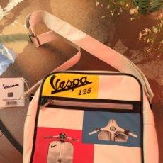 Vintage: VESPA BOLSO Y CAZADORA. Lote 168164662