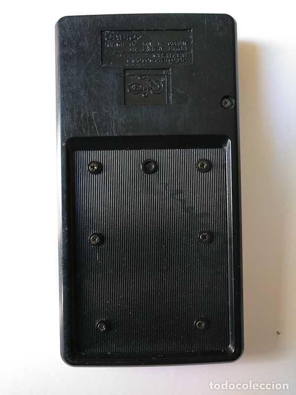 Vintage: CALCULADORA CASIO FX-P401 SCIENTIFIC CALCULATOR 16 DIGIT DOT MATRIX DISPLAY CIENTIFICA - Foto 33 - 168575632