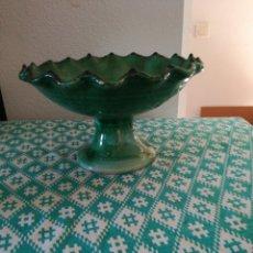 Vintage: FRUTERO CERAMICA. Lote 168875828