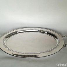 Vintage: BANDEJA METAL. Lote 169097432