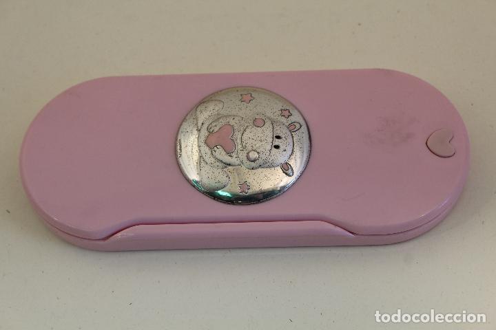 Vintage: caja en plata de ley 925 - Foto 7 - 169147029