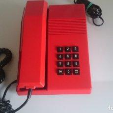 Vintage: TELÉFONO SOBREMESA 40 AÑOS,MODELO TEIDE. Lote 169150864