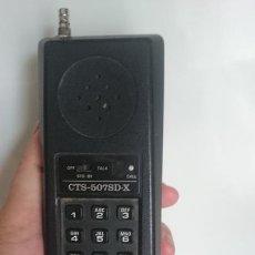 Vintage: TELÉFONO INALAMBRICO DE LOS 80. Lote 169715460