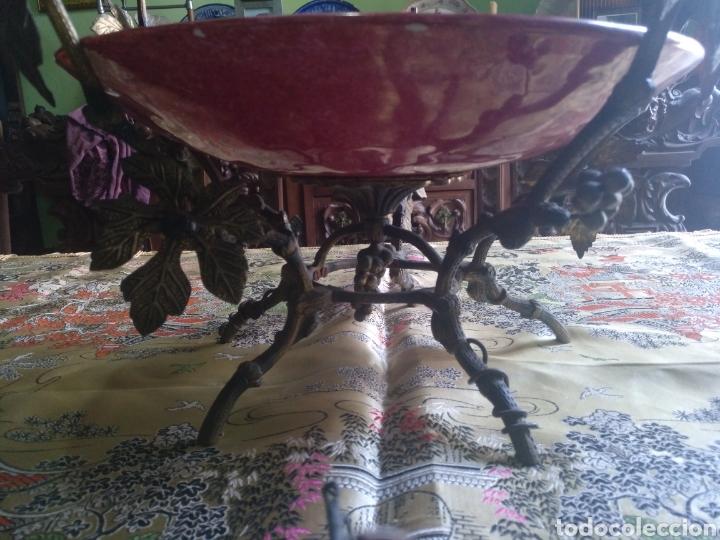 Vintage: Centro de mesa frutero - Foto 2 - 170098290