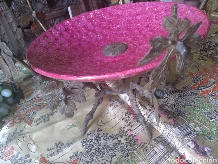 Vintage: Centro de mesa frutero - Foto 3 - 170098290