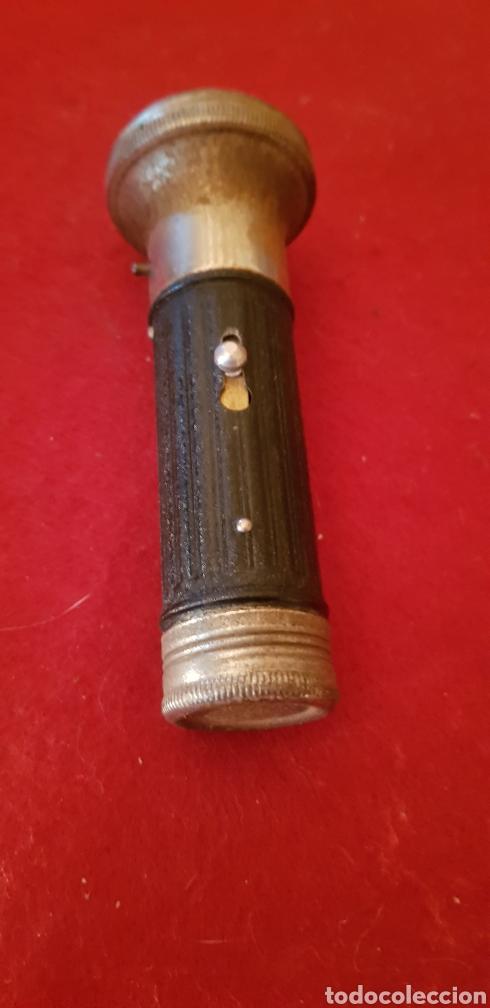Vintage: Linterna antigua vintage - Foto 2 - 170202114