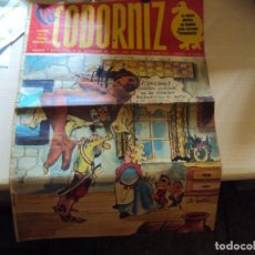 Vintage: LA CODORNIZ 2. Lote 170427972
