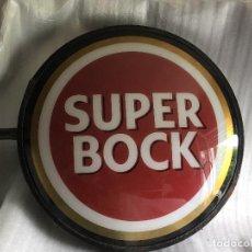 Vintage: CARTEL CERVEZA SUPER BOCK. Lote 170871460