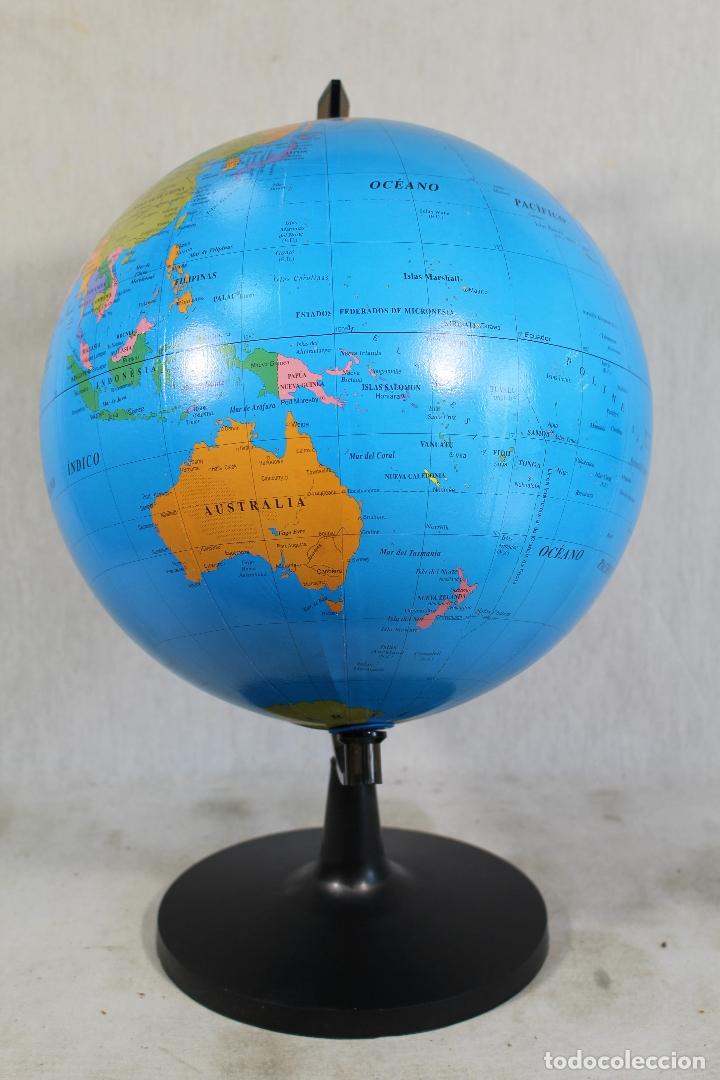 Vintage: globo terraqueo - bola del mundo - Foto 5 - 170994809