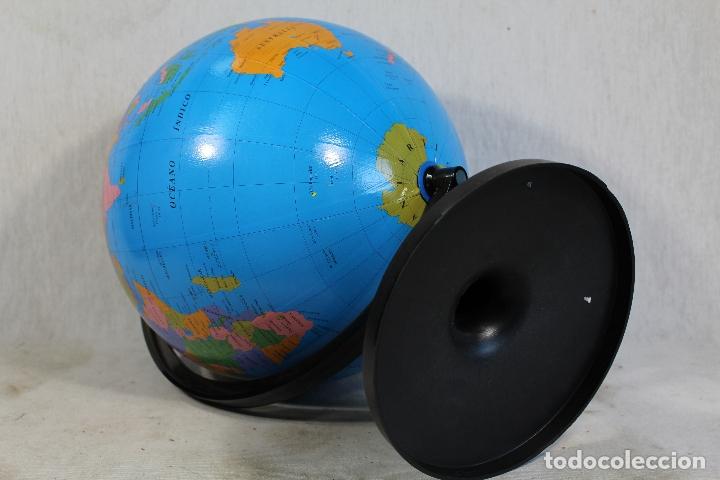 Vintage: globo terraqueo - bola del mundo - Foto 6 - 170994809