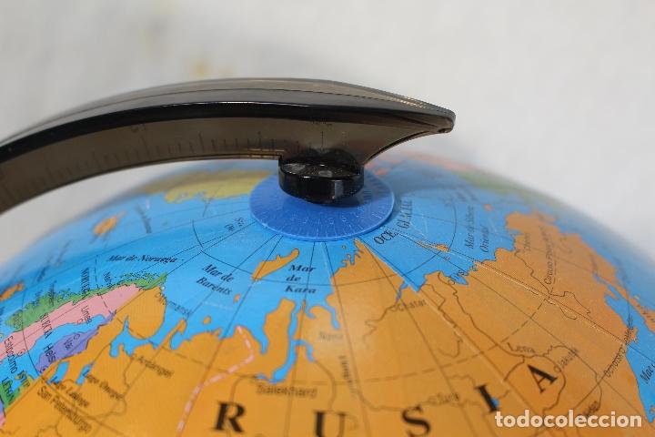 Vintage: globo terraqueo - bola del mundo - Foto 7 - 170994809