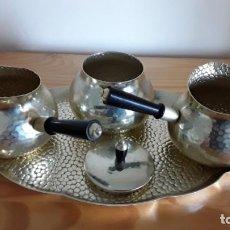 Vintage: JUEGO DE CAFÉ MMM. Lote 171147982