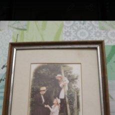 Vintage: CUADRO. Lote 171517514