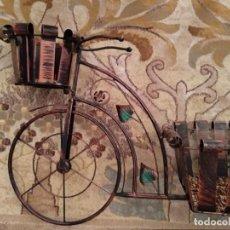 Vintage: BICICLETA FORJA. Lote 171753165