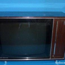 Vintage: TELEVISOR GENERAL ELECTRICA ESPAÑOLA.. Lote 172083970